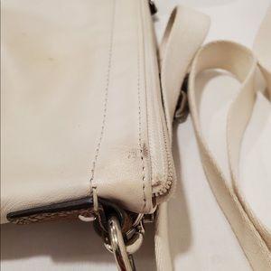 Coach Bags - Coach White Handbag